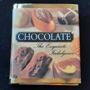 Chocolate: The Exquisite Indulgence
